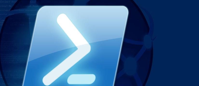 如何创建一个PowerShell配置文件
