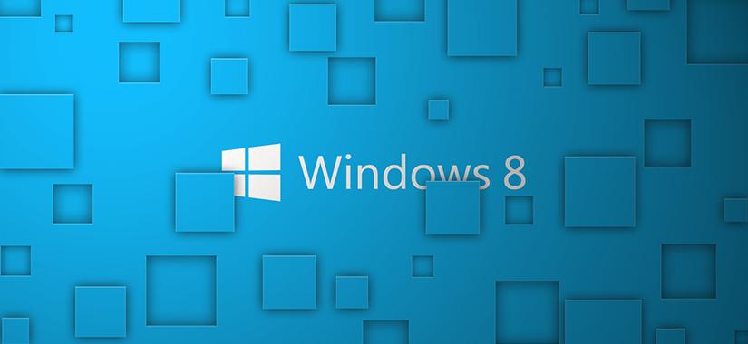 如何开启Windows 8的Aero透明玻璃特效