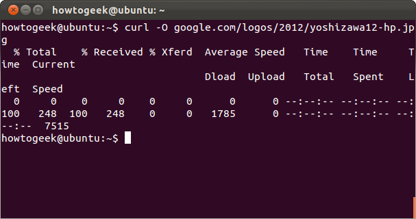 linux_network_curl
