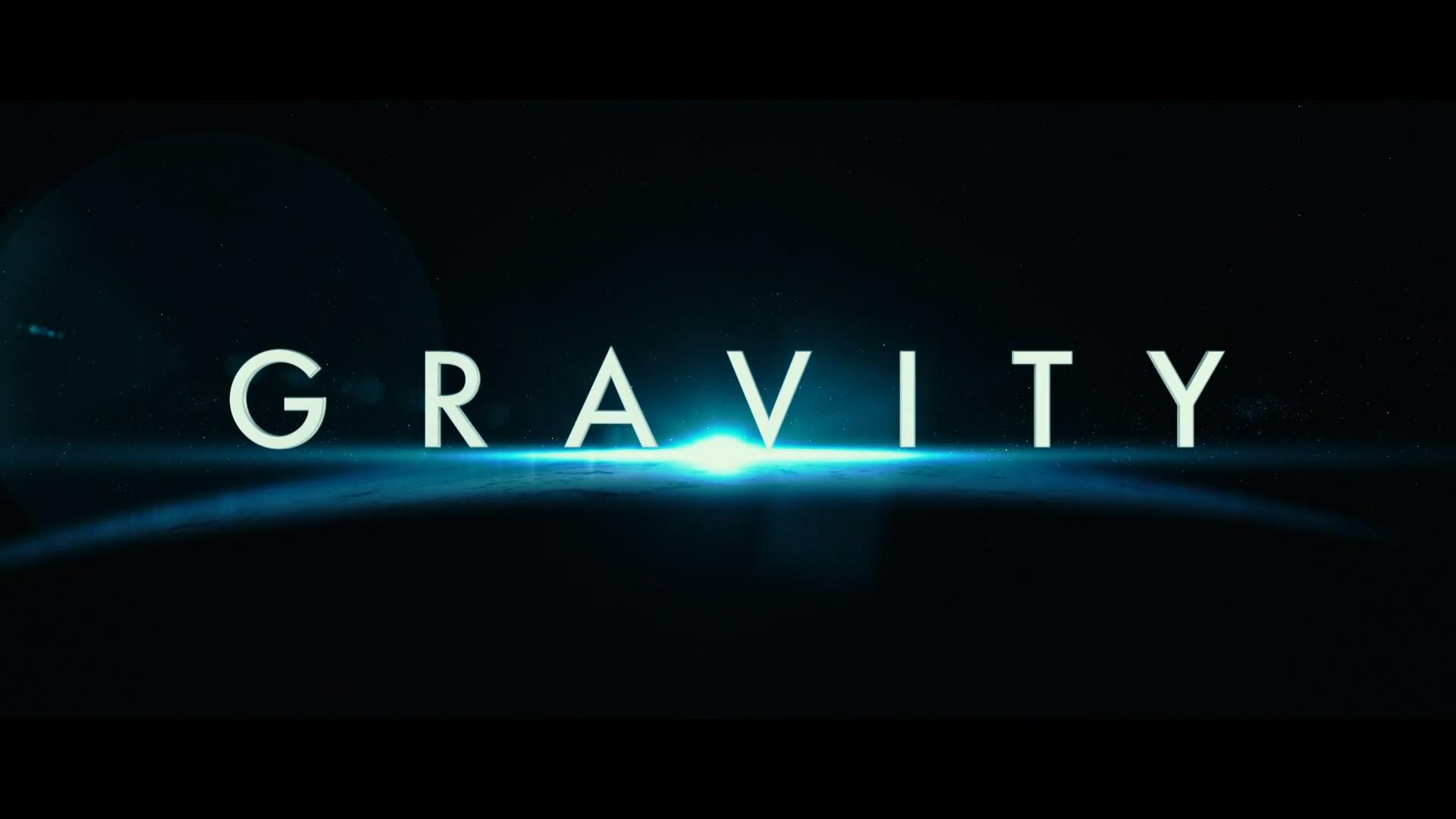 《地心引力(Gravity)》观后有感