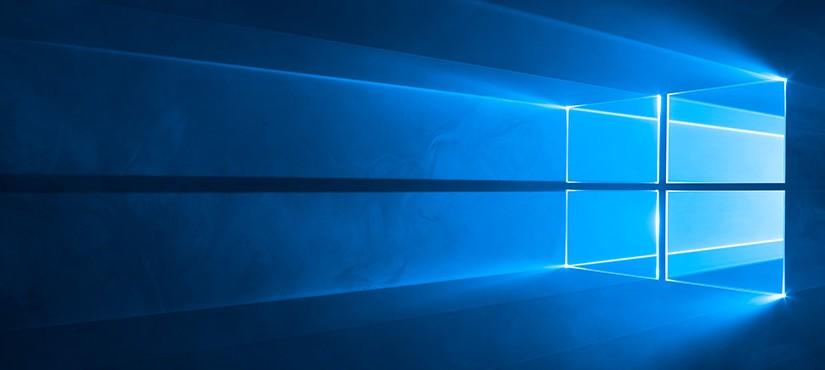 Windows 10 体验记
