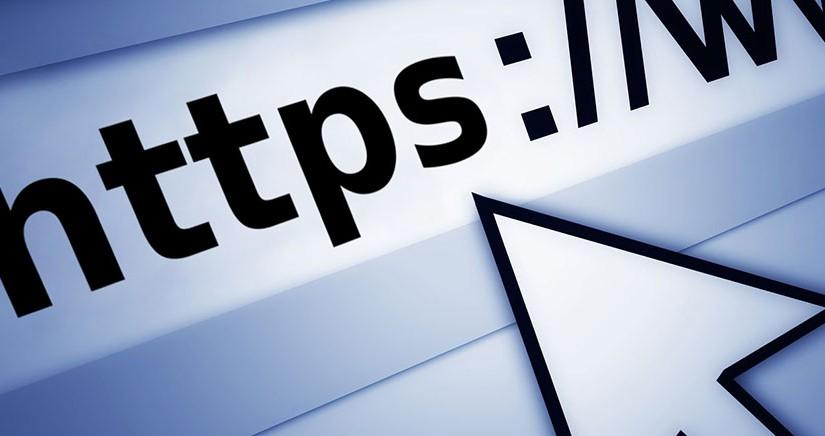 全站启用 HTTPS
