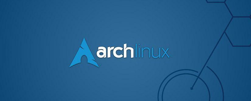 ArchLinux 安装备忘录